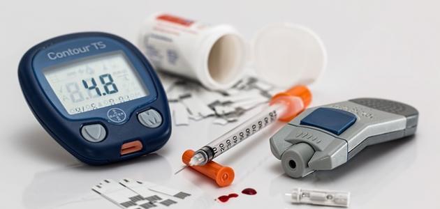ارتفاع مستوى السكر في الدم