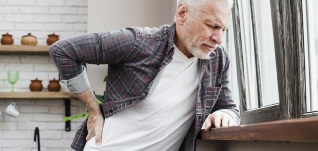 ما هي أعراض مرض الأبهر - موضوع