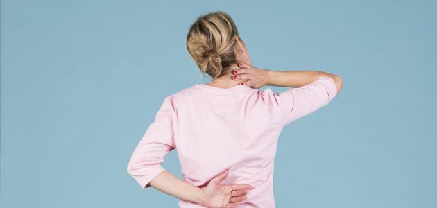 لماذا ألم الظهر في بداية الحمل