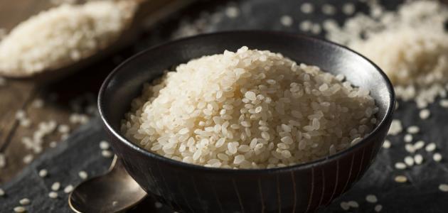 طريقة الرز الكابلي