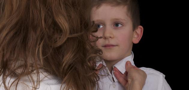 كيفية التعامل مع طفل عمره 7 سنوات