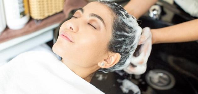 ما هو المعدل الطبيعي لتساقط الشعر