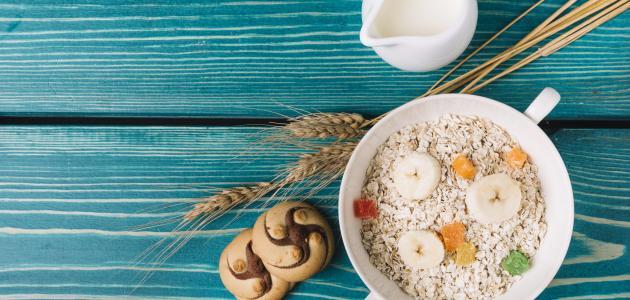 أطعمة لطفل ٦ شهور