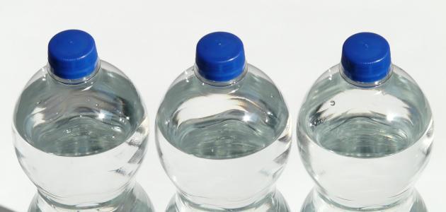 كم يحتاج جسم الإنسان من الماء