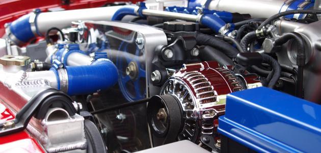 ما معنى سعة المحرك