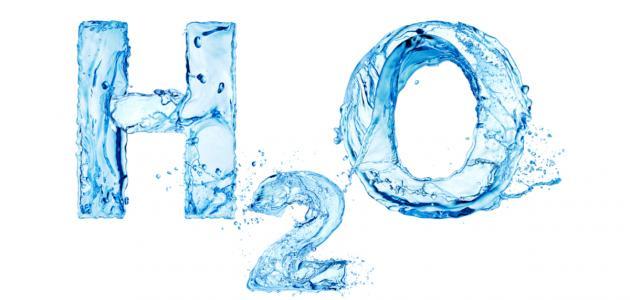 ما هو عنصر الماء