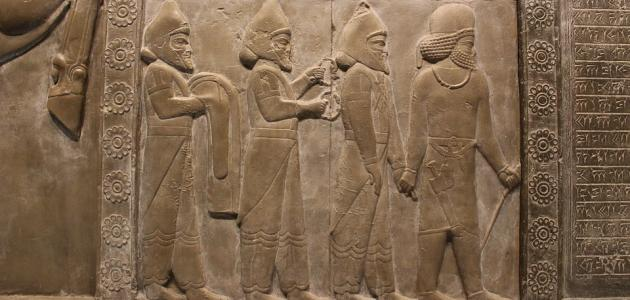 ما هي حضارة بابل