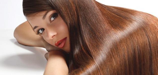 كيفية تقوية الشعر وتطويله