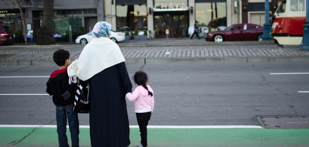 فضل الأم في الإسلام