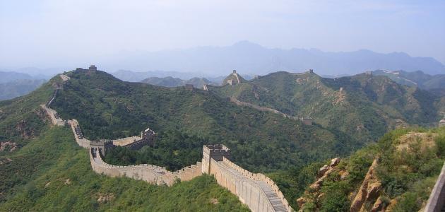من هو القائد الذي فتح الصين