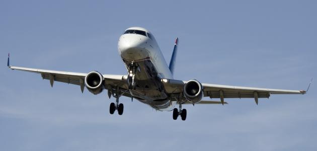 أجزاء الطائرة ووظائفها