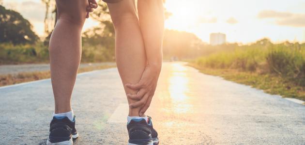 كيفية علاج تمزق العضلات