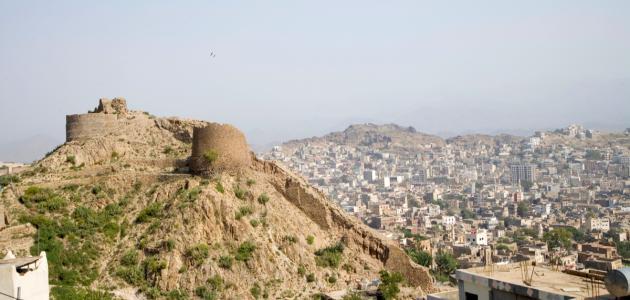ما عاصمة اليمن قبل صنعاء