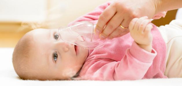 التهاب ذات الرئة عند حديثي الولادة