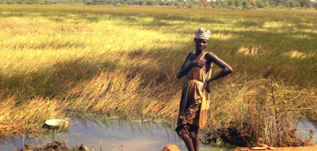 ما الديانة الرسمية في السنغال