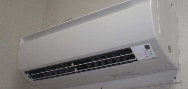 أضرار مبرد الهواء