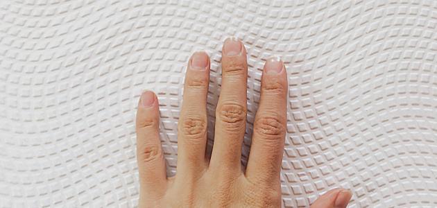 ما سبب خدر أصابع اليد