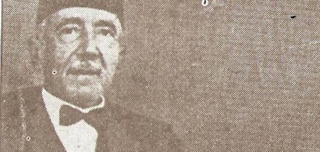 من هو أحمد شوقي