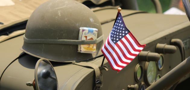ما هي أقوى دولة في العالم عسكرياً