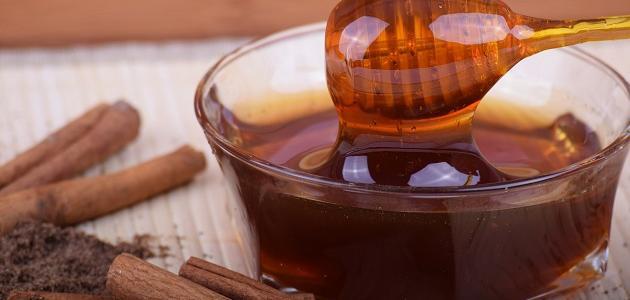 ما فوائد القرفة والعسل للبشرة