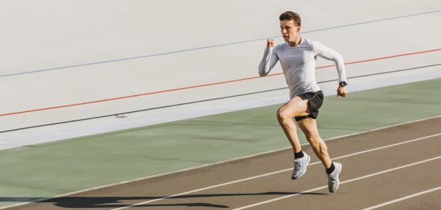 كيفية الجري بدون تعب