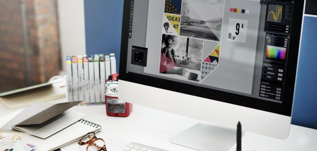 أجهزة الإدخال والإخراج للكمبيوتر