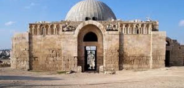 أهم المعالم السياحية في عمان