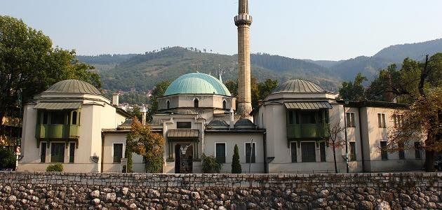 أهم المعالم السياحية في البوسنة والهرسك