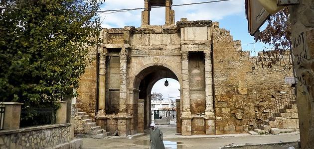 أهم المعالم في الجزائر