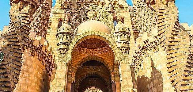 أهم المعالم السياحية في شرم الشيخ
