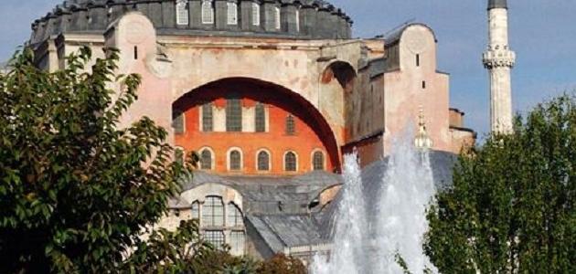 أهم المعالم السياحية في طرابزون