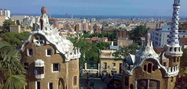أهم المعالم السياحية في برشلونة