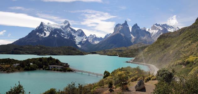 ما هي عاصمة التشيلي