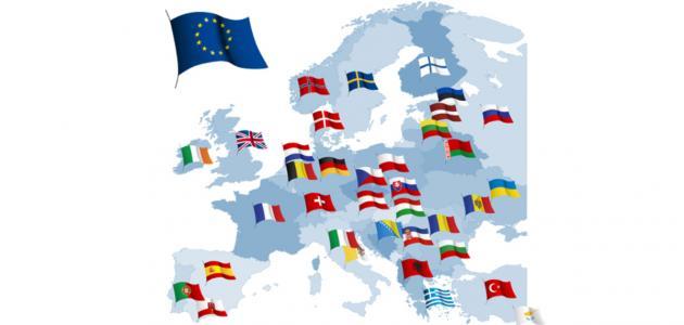 ما هي دول شمال أوروبا
