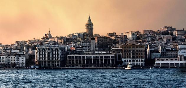 ما هي رابع دولة سياحية في أوروبا