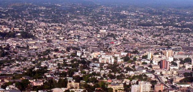 ما هي عاصمة الغابون