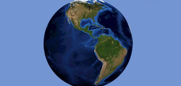 ما هي دول قارة أمريكا الشمالية
