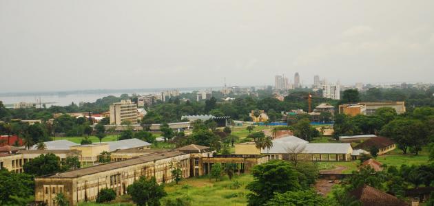 ما هي عاصمة الكونغو