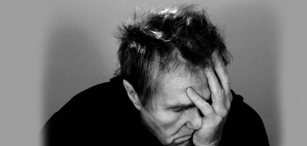آثار الاكتئاب على الجسم