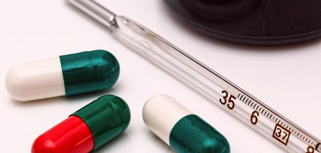 آثار جانبية لكلوميفين