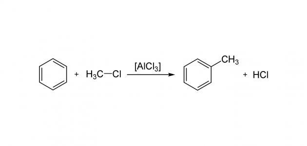 أسهل طريقة لوزن المعادلات الكيميائية