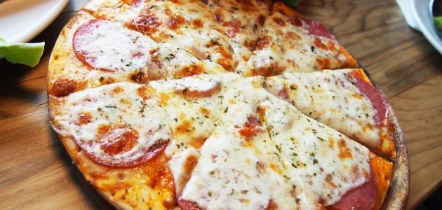 طريقة عمل صلصة بيتزا مارجريتا