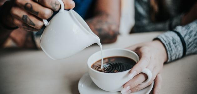 طريقة عمل القهوة العربية سريعة التحضير