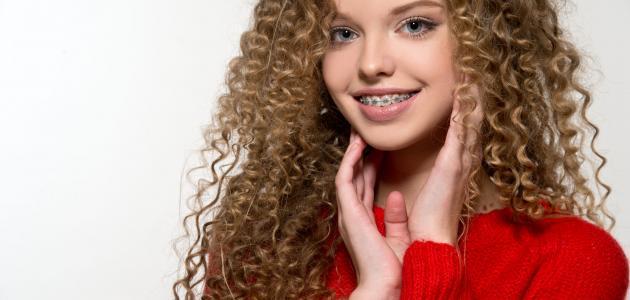 كيفية تجعيد الشعر بدون حرارة