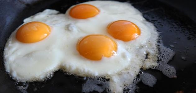 عمل فطور عربي