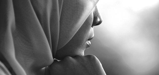 ماذا تعني النساء ناقصات عقل ودين