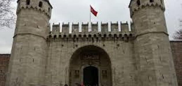 أهم المعالم السياحية فى تركيا