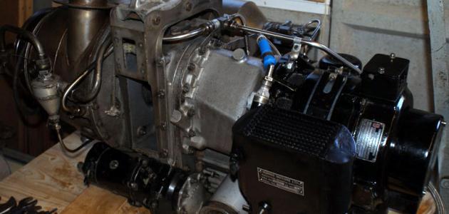 طريقة صنع محرك كهربائي