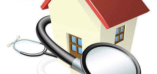 أفكار بسيطة لمنزل صحي