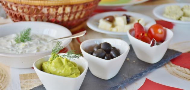أفضل طرق خسارة الوزن في رمضان